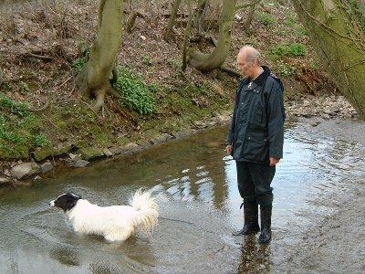 John Kilpatrick River Sheaf
